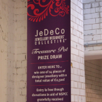 joined JeDeCo exhibit Treasure
