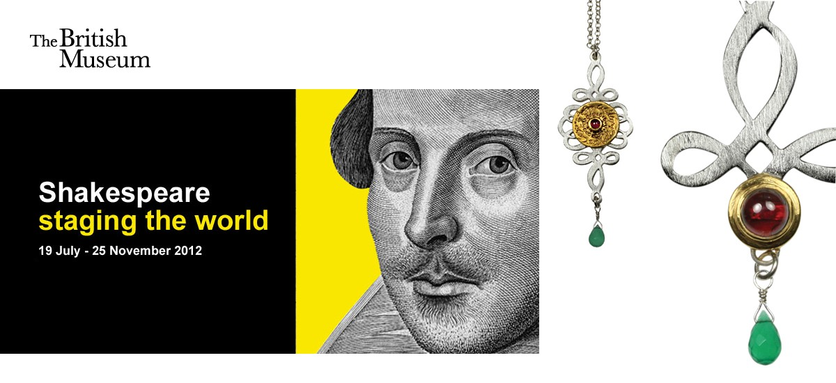 NEWS Shakespeare staging the world