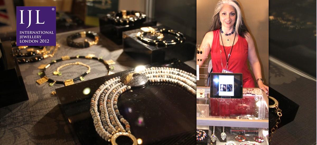 Exhibiting International Jewellery London