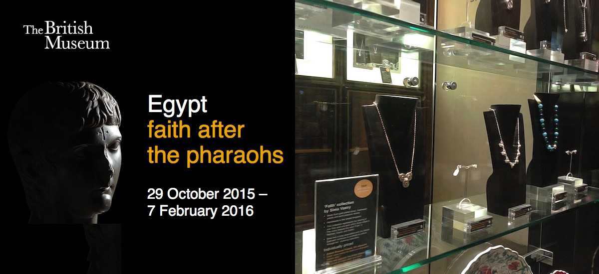 NEWS Egypt Faith after Pharaohs