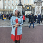 NEWS Buckingham Palace