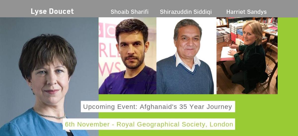 NEWS Afghanaid