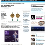 Press PJ Shaakespeare BM show small