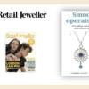 Retail Jeweller Autumn trends sima vaziry