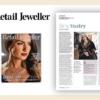Retail Jeweller Sima Vaziry interview