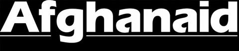 Afghanaid logo
