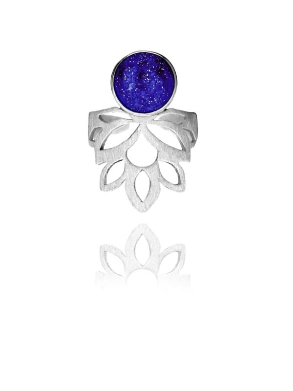 Alina Blossom ring