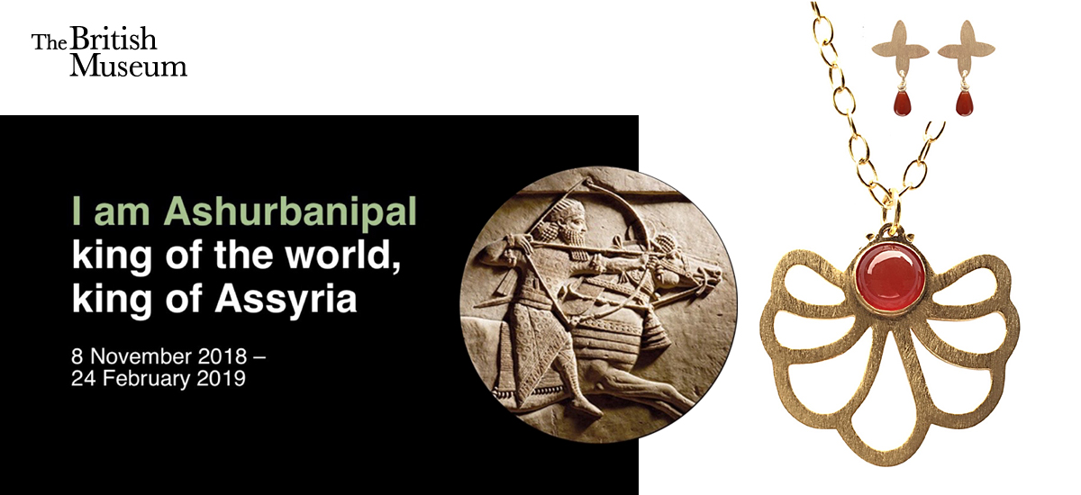 NEWS Ashurbanipal Show