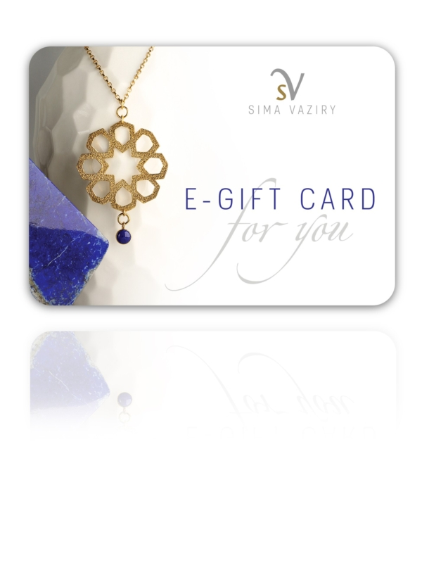 SV gift card SVGC
