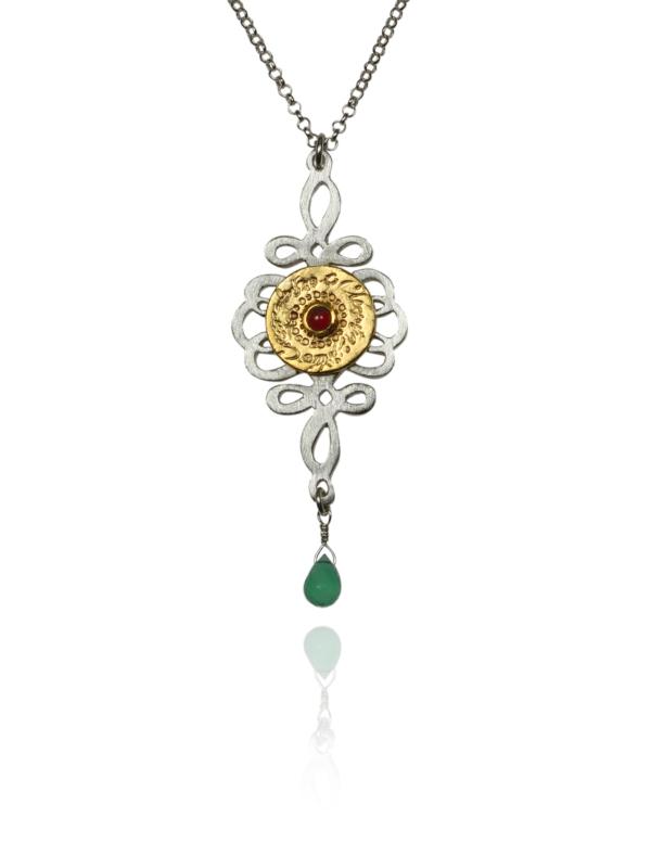Given pendant