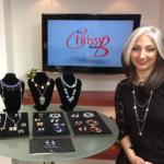 Sima Vaziry sky tv the chrissyb show