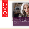 Oxo Book interview press