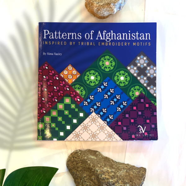 Patterns of Afghanistan