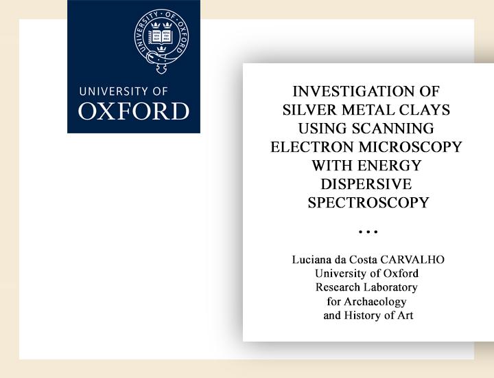 Oxford University Research Laboratory