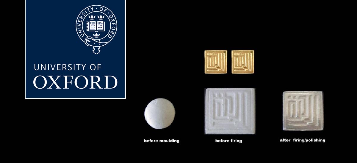 Oxford uni news
